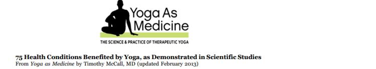 YogaasMedicine